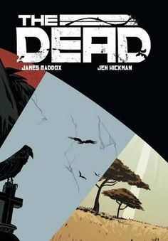 The Dead By James Maddox, 9780985509477., Graphic Novels