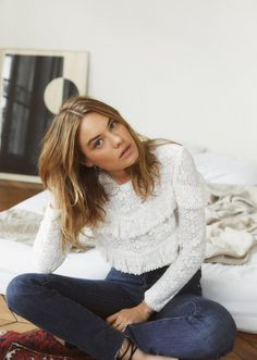 . . Sezane Paris Launches La Liste . .