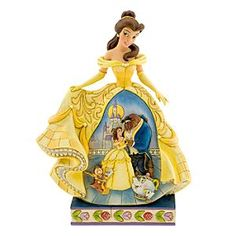 Beauty And The Beast Collectibles >> 67 Best Belle Beauty And The Beast Knick Knacks Images In 2019