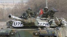 Worldwide news: North Korea, on defense after sanctions, makes nuc...