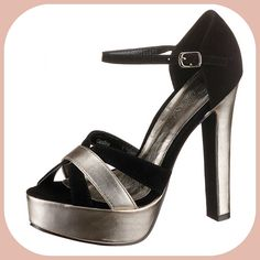 Sugarfree Shoes Carolina Sandaletten #high heels #shoes