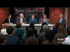 The Health Burden of Stress: What We Can Do About It | The Forum at HSPH