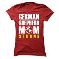 GERMAN SHEPHERD MOM T Shirts, Hoodies. Check price ==► https://www.sunfrog.com/Funny/GERMAN-SHEPHERD-MOM-58310542-Guys.html?41382 $19
