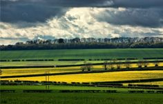 Swanland, East Riding of Yorkshire