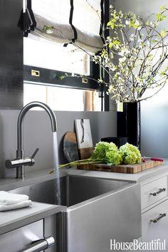 124 best black sinks images on pinterest kitchens farmhouse ideas rh pinterest com