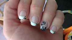Love my cat nails!