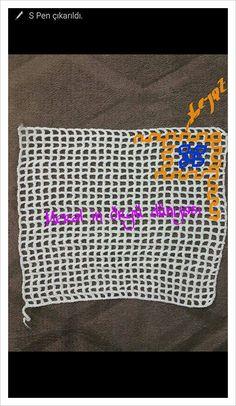 Box # Making # – decke Wiggly Crochet, Crochet Top, Fun Crafts, Diy And Crafts, Manta Crochet, Box, Crochet Projects, Zodiac, Crochet Patterns
