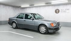 Visit us at Mercedes-Benz Museum Stuttgart and let yourself be convinced by this vehicle. Before delivery this Mercedes-Benz class Mercedes Benz Classes, Mercedes Benz 500, Audi Rs6, Super Sport Cars, Classic Mercedes, Top Cars, Motor Car, Dream Cars, Nissan