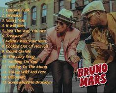 Liked on YouTube: Bruno Mars Top 15 Best Songs youtu.be/eDGD-n24M7M l http://ift.tt/1pvtVRN