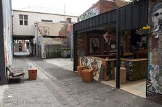 Grizzly Espresso,fitzroy cafes