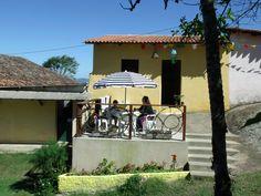 Maison Gazebo, Outdoor Structures, Serra Negra, Home, Kiosk, Pavilion, Cabana