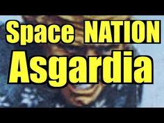 Asgardia, 1st Nation in Space, is now accepting applications for citizenship.   #AsgardiaSpaceNation #AsgardiaCitizenship #JoinAsgardia  #IgorAshurbeyli #Elysium #AsgardiaSpaceNation