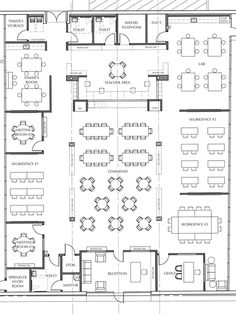 Image result for bank floor plan requirements | Offices Layout ...
