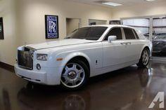 2007-Rolls-Royce-Phantom for Sale in Atlanta, Georgia Classified | AmericanListed.com