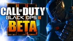 Call of Duty  Black Ops 3 Beta PC No Pude Hacer Lo Mismo Madre Mia