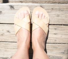 Clasic Greek Sandals,greek style,Greek Handmade sandals,slide sandals,natural tan,leather,Ancient Greek,X strap sandals,Wholesale sandals Slide Sandals, Strap Sandals, Tan Leather, Leather Sandals, Natural Tan, Greek Sandals, Ancient Greek, Handmade Leather