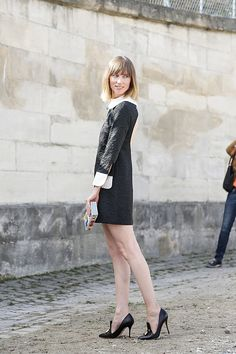 FASHION Magazine | Top Spring 2015 Trends: 186 runway and street style photos of fashion month's 10 biggest moments