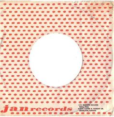 Record envelope on line library