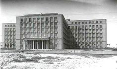 مستشفى المواساة ١٩٥٣، الإسكندرية