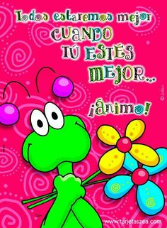;9 tarjetas Good Thoughts, Positive Thoughts, Friend Birthday, Happy Birthday, Mafalda Quotes, Get Well Wishes, Inspirational Verses, Get Well Soon, Good Morning Good Night