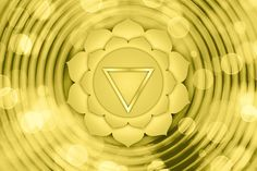 Reiki, Solar Plexus Chakra and Sanskrit Alphabet - Reiki Rays 7 Chakras, Reiki, Chakra Images, Chakra Locations, Chakra Du Plexus Solaire, Lotus, Chakra Colors, Binaural Beats, Yoga Music