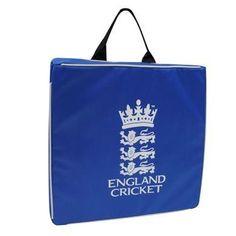 England Cricket England Stadium Seat Cushion