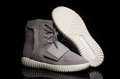 pretty nice f1808 d8465 Adidas Kanye West x Yeezy 750 Boost Grey White Shoes Yeezy Boost 750, 750  Boost