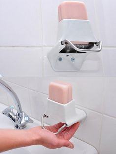 soap grater