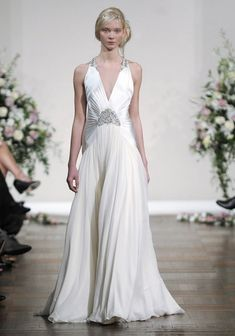Jenny Packham's Fall 2013 Bridal Collection - Ruby