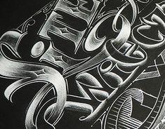 "Check out new work on my @Behance portfolio: ""Litera..."" http://be.net/gallery/67833529/Litera"
