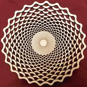 baltic by design Laser Cut Wood, Laser Cutting, Wood Projects, Projects To Try, Bowl Image, Gravure Laser, Laser Cutter Ideas, Wood Carving Designs, Wood Basket
