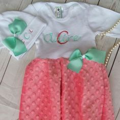 Stunning just beautiful for her coming home and photo outfit #babynightgowns