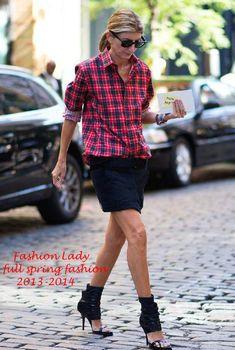 Fashion Lady Dress over-fifty