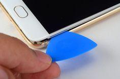 Mola: El Meizu Pro 6 nos enseña su interior