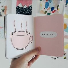 1,066 отметок «Нравится», 5 комментариев — Sharing Sketchbooks (@art.journals) в Instagram: «Pretty cool journal by @artsyvibes.s If you would like a feature, please follow this account…»
