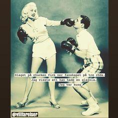 #slag #boxning #näsa #nian #chucken #glas #poesi #konst #träning #ring #match #ironi #humor #text #foto #fotografi #villfarelser