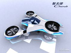 Zhuhai Airshow winning Atlas of China's future aircraft