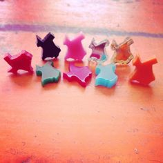 Texas (Pick your state) Stud Earrings Available in any color or any state!