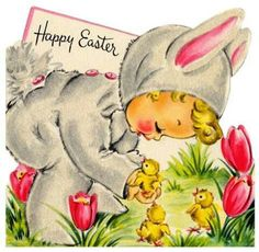Happy Easter...