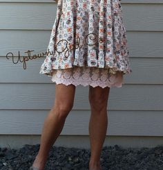 Sale 6 Sizes Dress Extender, Lace Dress Extenders, Lace Shirt Extender #UptownGirlCo