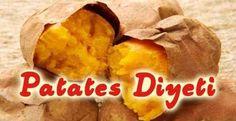 Patates Diyeti ; Ender Saraç Patates diyeti zayıflamak isteyen kişilerin tercih edebileceği etkili bir diyet tarifidir. Patates Diyeti