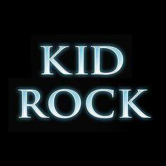 Kidrock Logo