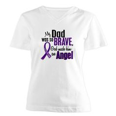 My Dad is my Angel!  Support Pancreatic Cancer Research!