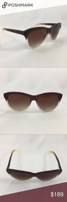 Oliver Peoples OV 5220 Reigh Brown Sunglasses Oliver Peoples OV 5220 Reigh Brown Gradient Lens Sunglasses 57/17 140 NEW NWOT Inventory #  6110-2 Everything we sell is 100% guaranteed authentic! Meta Exchange is the best resale / consignment / designer thrift store in Baton Rouge, Louisiana! Sell your: purses, watches, jewelry, gold, and gift cards! Sorry, no trades. REASONABLE offers will be considered. We ship same/next day. Thanks! Follow us: FB metaexchange  IG meta225 Oliver Peoples…