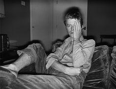 1977, Amsterdam. Photo by Ronald van Caem