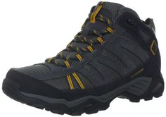 Columbia Men's North Plains Mid-High Wateproof Hiking Boot >>> Want additional info? Click on the image.