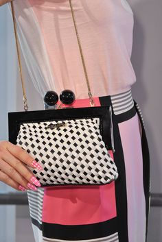 Kate Spade Spring 2013 RTW Collection