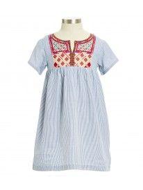 Arnette Dress