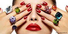 7 dicas para deixar suas unhas sempre lindas e bem cuidadas #cursoscpt