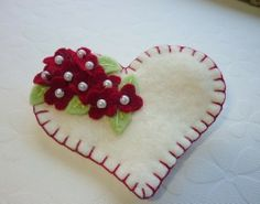 Easy Homemade St`Valentines day craft photos1